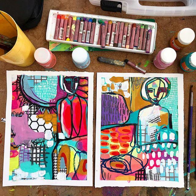 Connie Solera December 2019 Guest Artist for True Colors Art Program with Kellee Wynne Studios (9).jpg