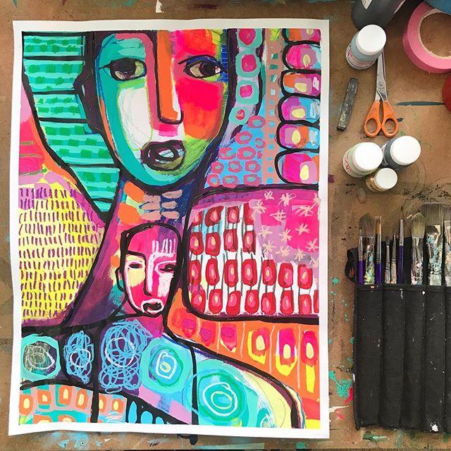 Connie Solera December 2019 Guest Artist for True Colors Art Program with Kellee Wynne Studios (10).jpg