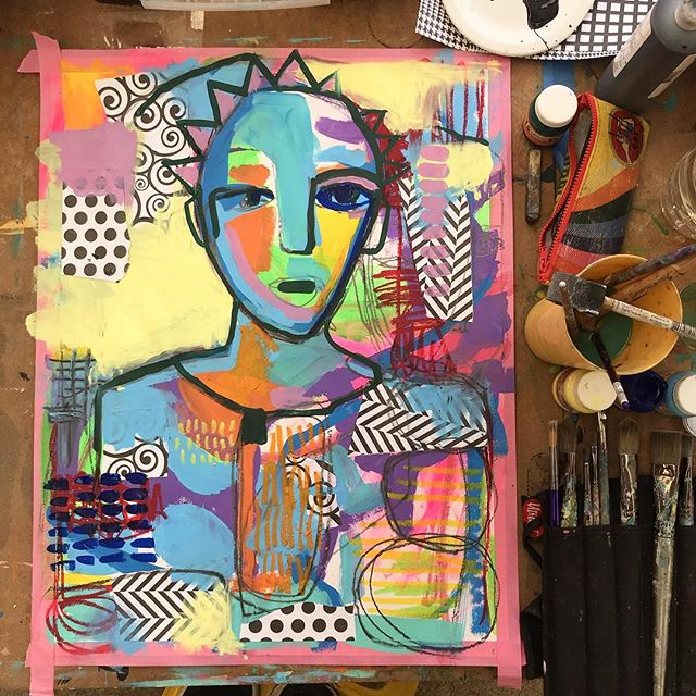 Connie Solera December 2019 Guest Artist for True Colors Art Program with Kellee Wynne Studios (21).jpg