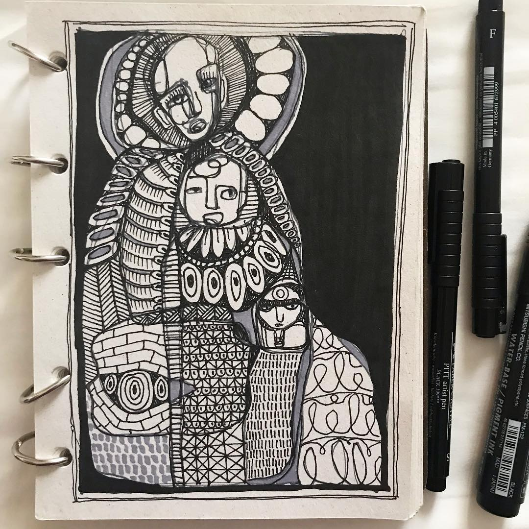 Connie Solera December 2019 Guest Artist for True Colors Art Program with Kellee Wynne Studios (28).jpg