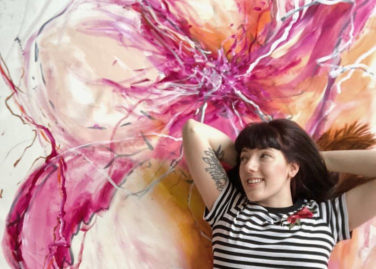 Wild+at+Heart,+Painting+with+Taylor+Lee,+Artist+Spotlight+on+Kellee+Wynne+Studios+205.jpg
