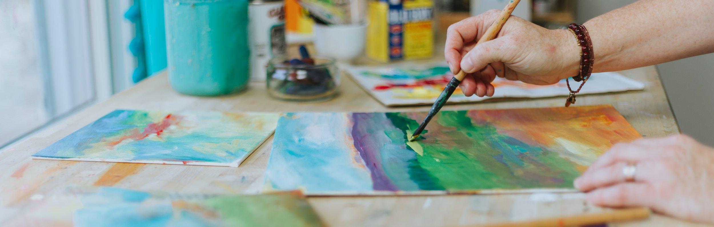 True Colors Art Program with Kellee Wynne Studios in the studio painting 5 (2).jpg