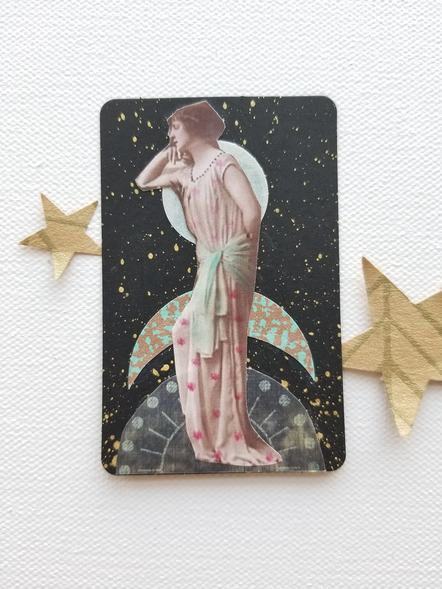 Galaxy Goddesses FortuneART Cards mixed media class by Kellee Wynne Studios (3) small.jpg