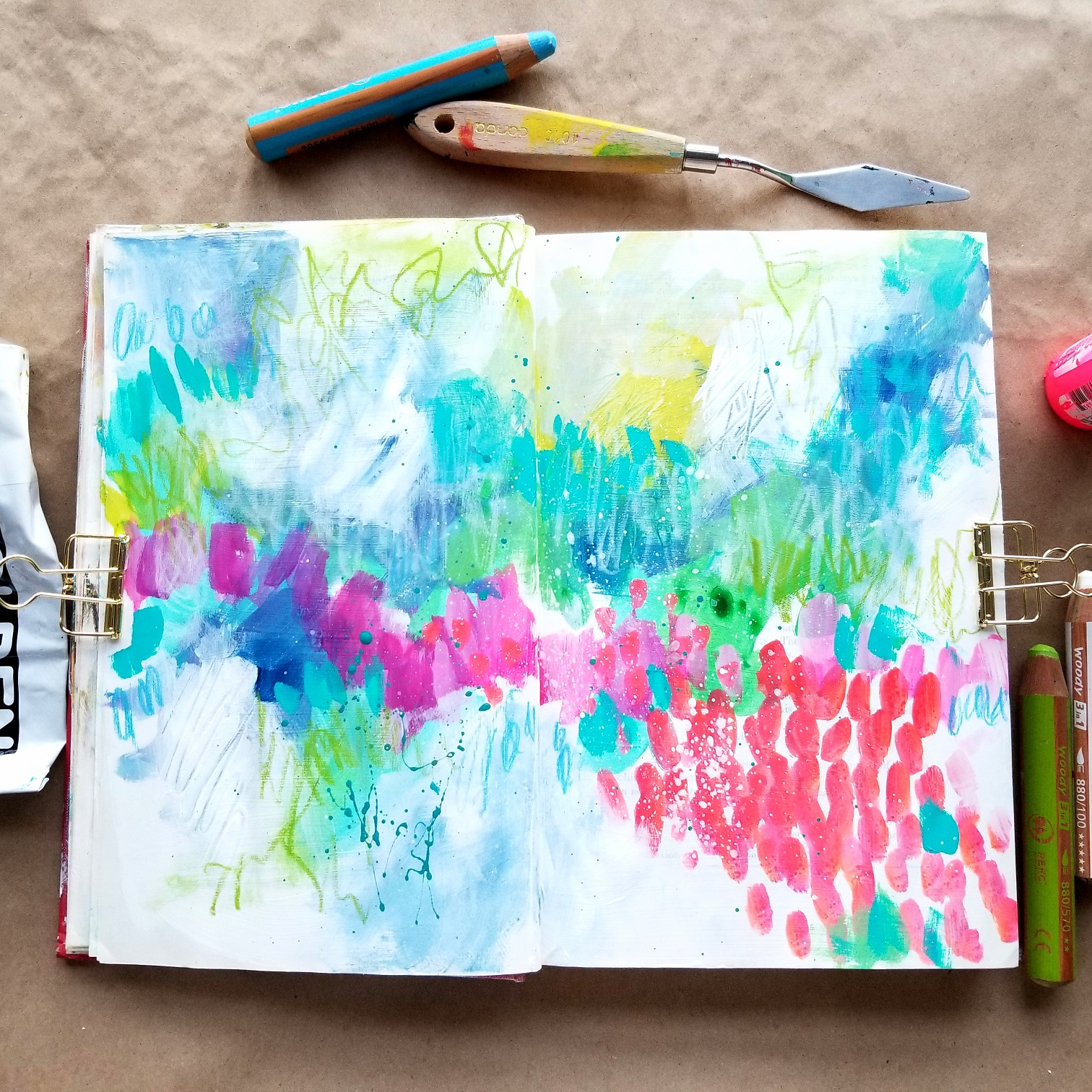Abstract Brushstrokes Workshop True Colors with Kellee Wynne Conrad 1 (2) small.jpg