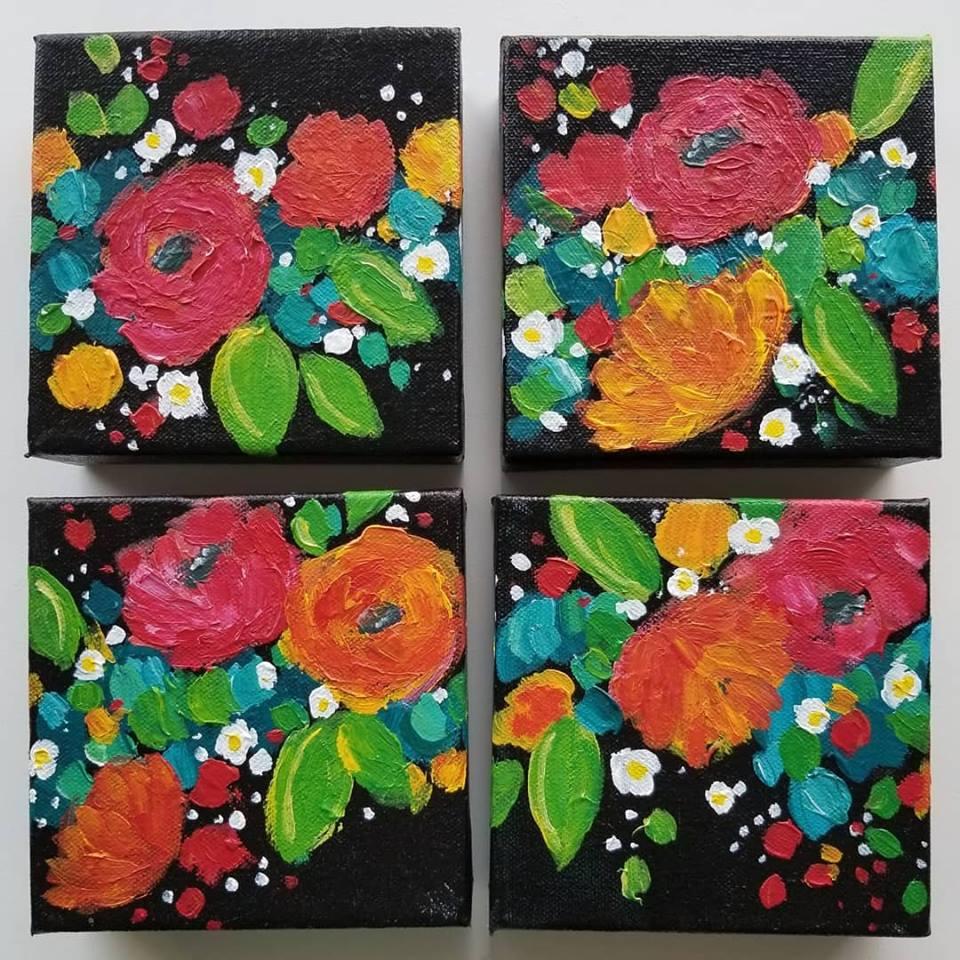 Kellee Wynne Studios True Colors Art Workshop Carbon Floral 4 (4).jpg