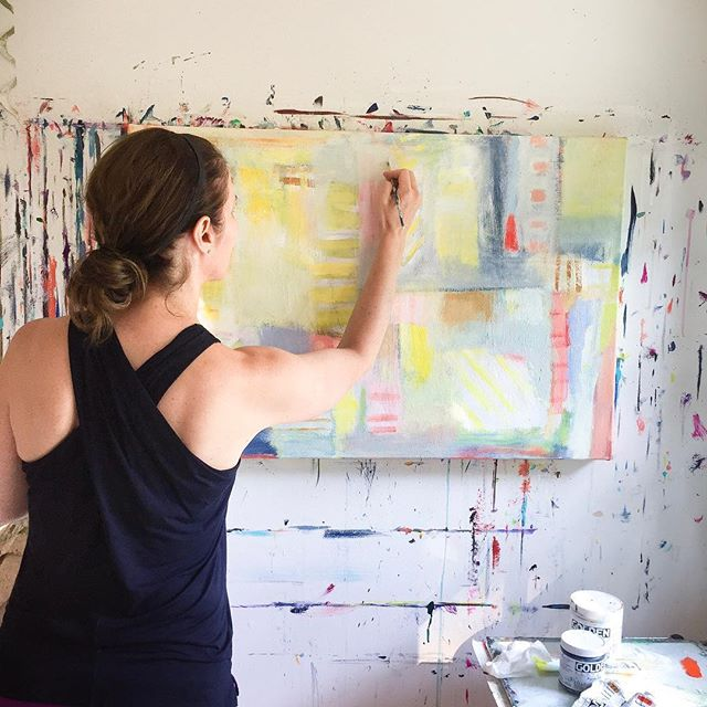 Listen to Your Intuition Painting with Carolyn Mackin for the True Colors Art Program with Kellee Wynne Studios (21).jpg