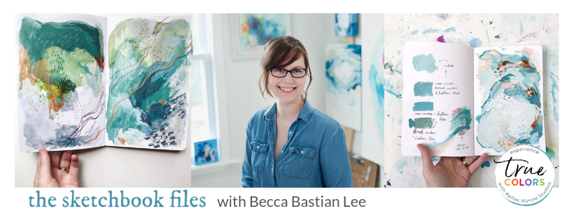 Becca Bastian Lee in the Sketchbook Files with the True Colors Art Program with Kellee Wynne Studios.png