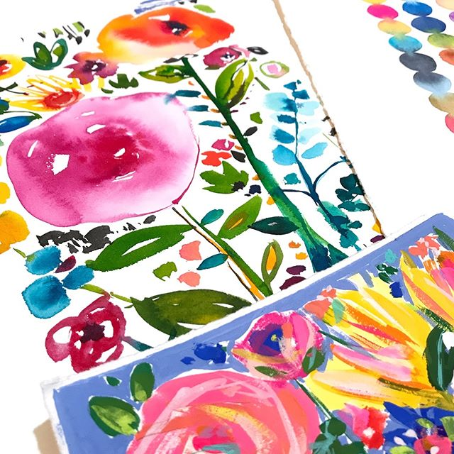 Art is a Practice Painting with Melissa Doty for the True Colors Art Program with Kellee Wynne Studios 1.jpg