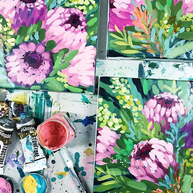 Clair Bremner abstract impression acrylic artist lesson for Experience True Colors with Kellee Wynne Studios  (8).jpg