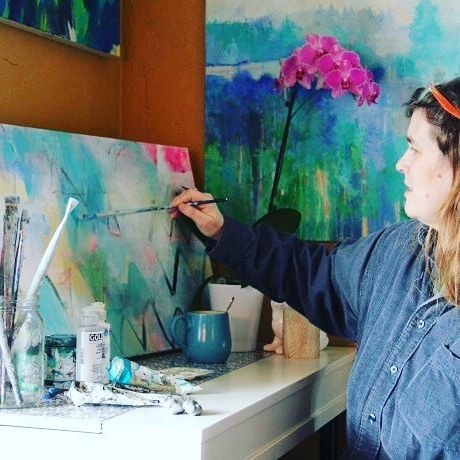 Go After Your Dreams, Painting with Kerri Blackman McCabe for Experience True Colors with Kellee Wynne Studios.jpg