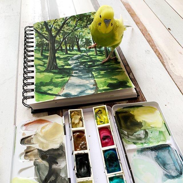 Priscilla George Art for Experience True Colors with Kellee Wynne Studios (17).jpg