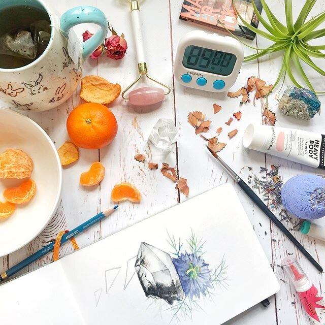 Priscilla George Art for Experience True Colors with Kellee Wynne Studios.jpg