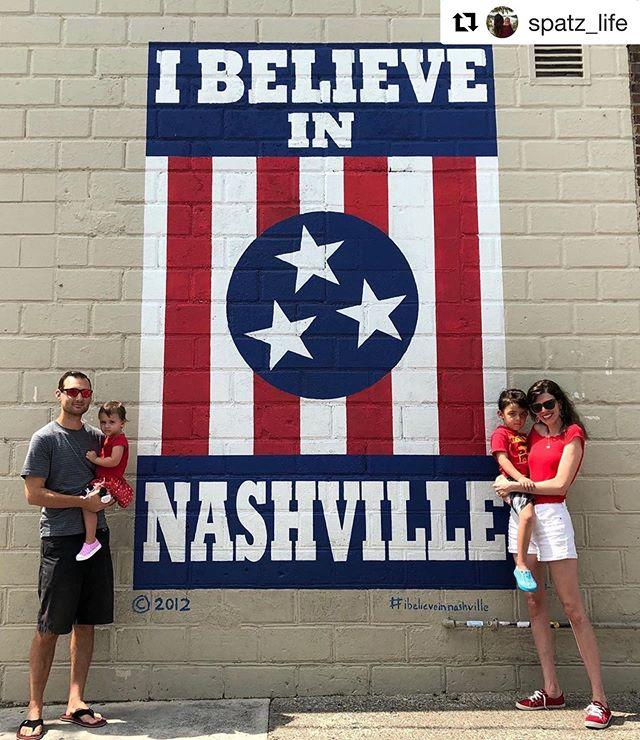 Happy #4thofjuly! Be safe, be good, and have fun! #july4th #4thofjuly2019 • • • #howellsalley #ibelieveinnashville #12south #12southnashville #12southnash #12southlove #615 #nashville #nashville_tn #nashvilletn #nashville #nashvillegram #nashvegas #smash #smashville #draperjames #nash #tennessee #musiccity #mural #art #weekendvibes #nashvillelove #ilovenashville