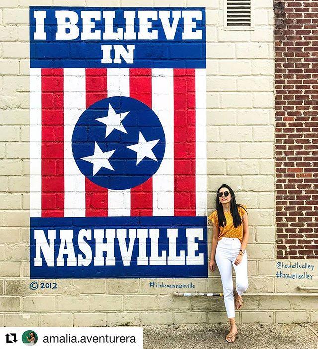 😎😎😎 • • • #howellsalley #ibelieveinnashville #12south #12southnashville #12southnash #12southlove #615 #nashville #nashville_tn #nashvilletn #nashville #nashvillegram #nashvegas #smash #smashville #draperjames #nash #tennessee #musiccity #mural #art #weekendvibes #nashvillelove #ilovenashville