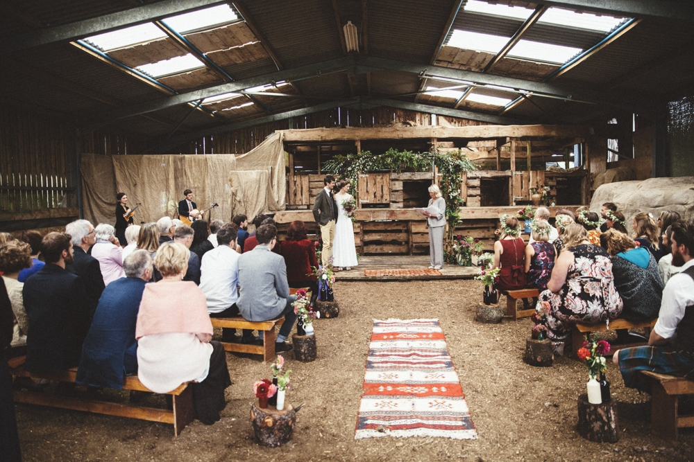 Shearing shed ceremony.JPG