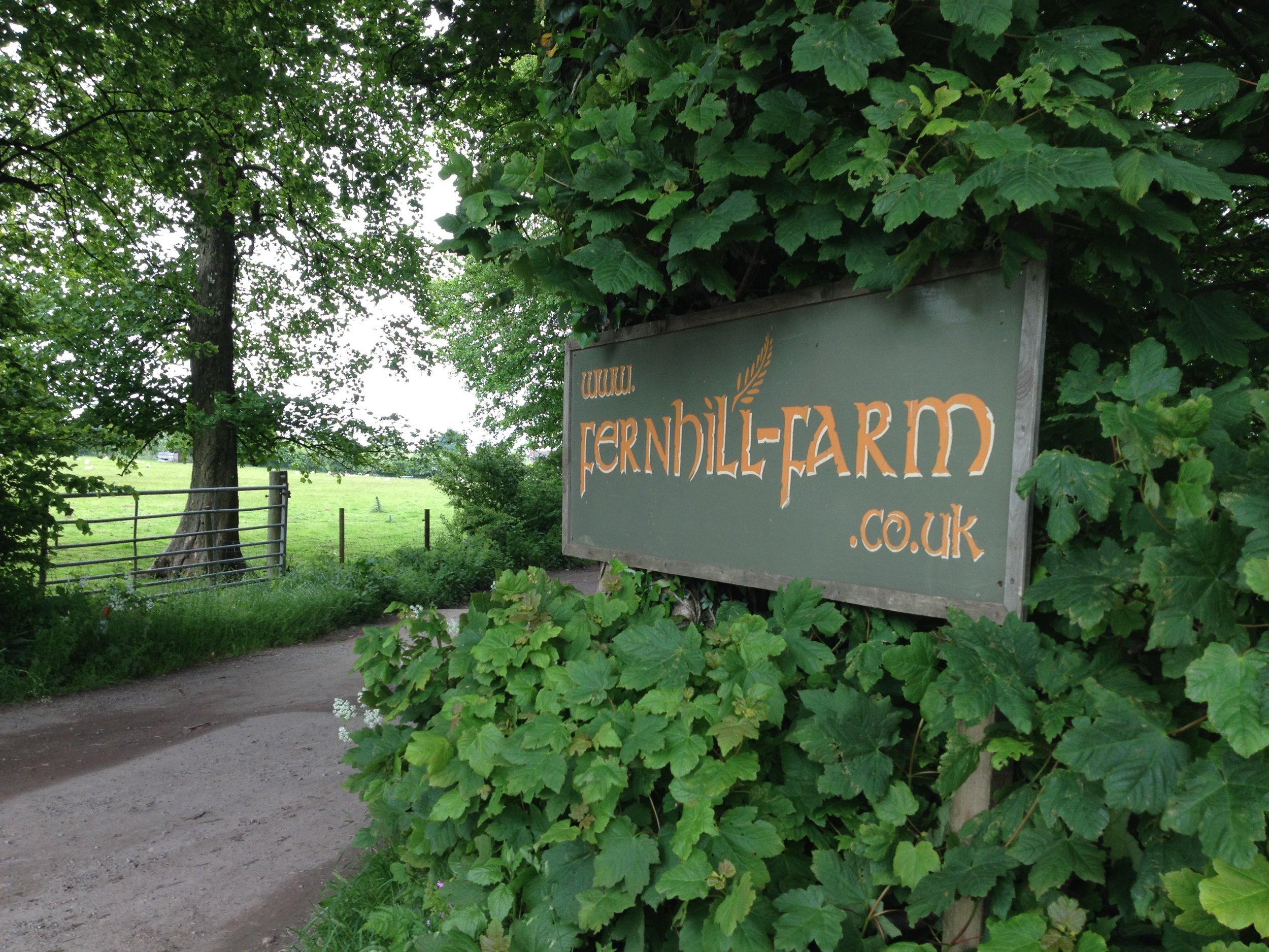 Farm drive sign.JPG