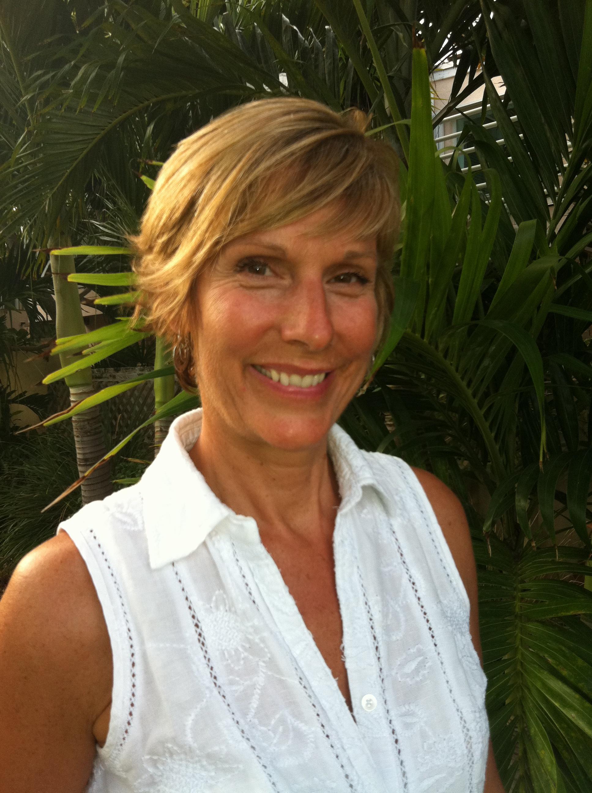 Dr. Judith Rybicki, DOM, CBP