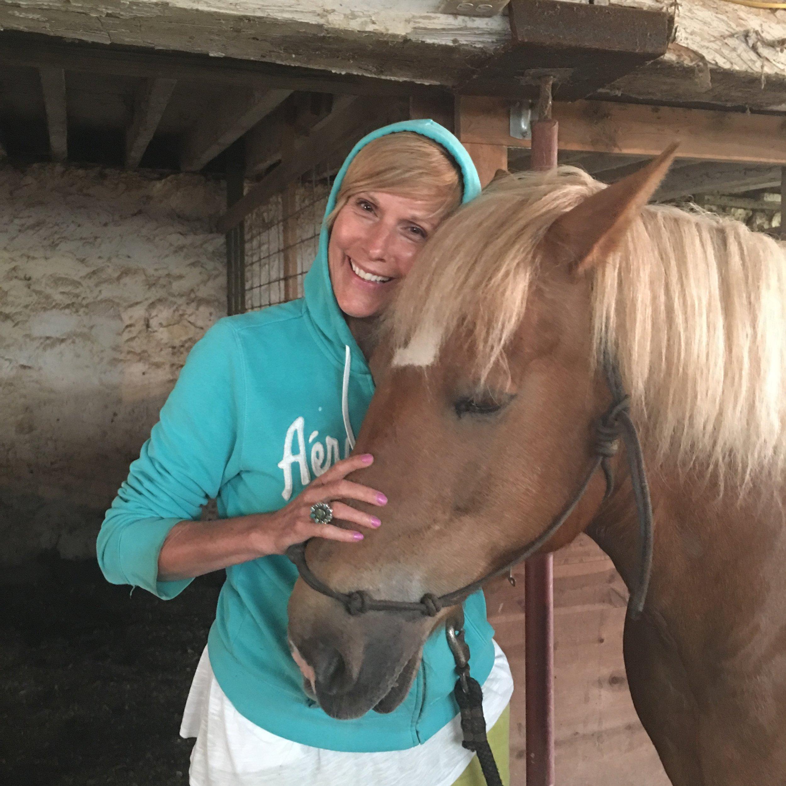 me w: horse BT.JPG