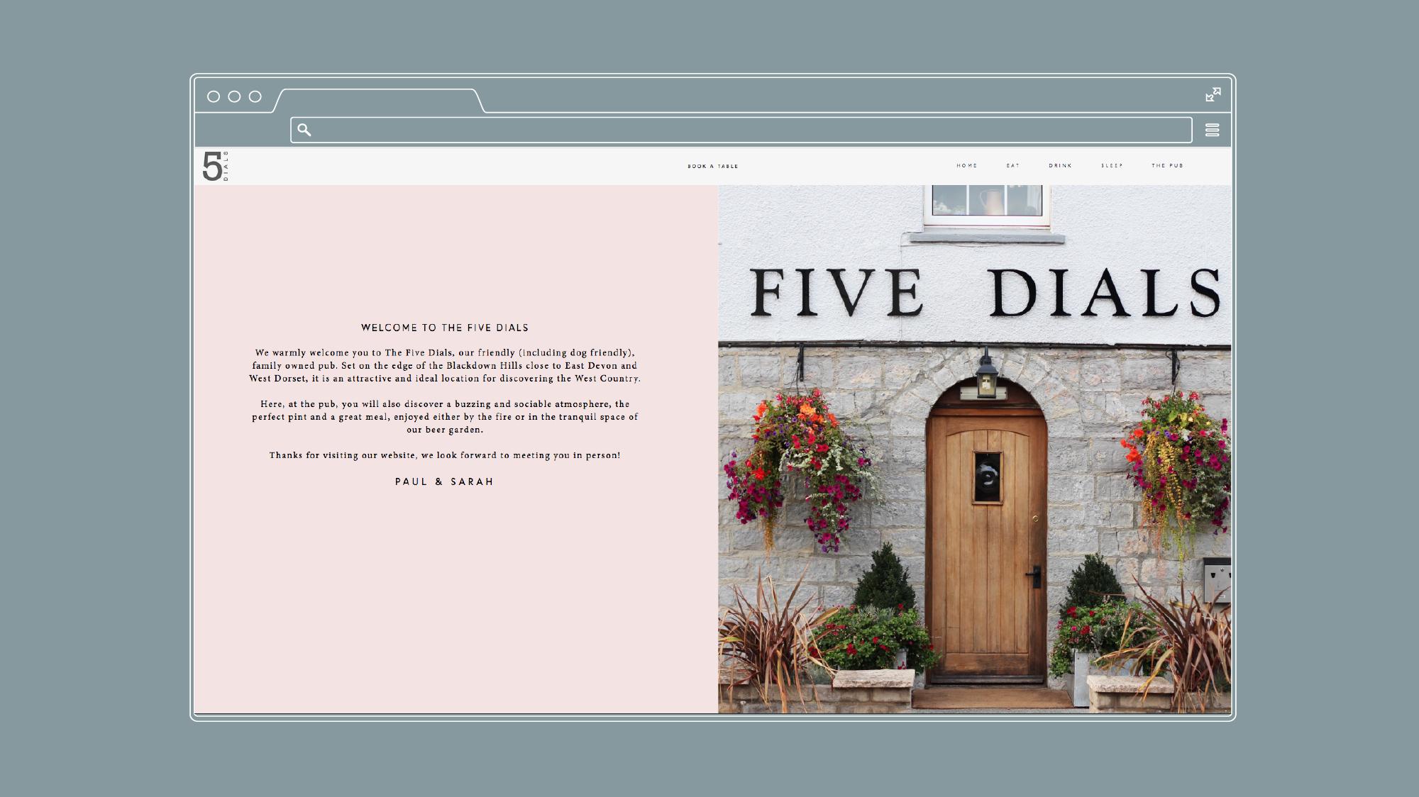 Website_Design_Somerset_Devon_Dorset_Cornwall
