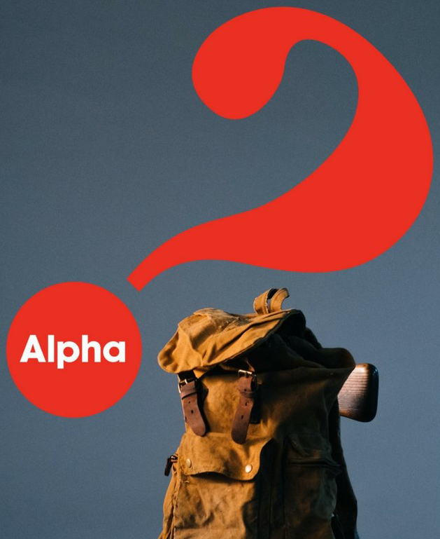 Alpha Course - An exploration into the heart of the Christian Faith.
