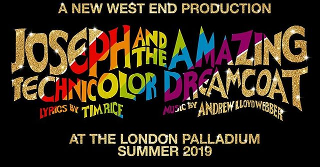 Really proud to have been involved with this one. Beautiful design by @morgysnaps, we only had a small (but tall) part in this one. First preview yesterday and it looks like it will be a smash. Many great contractors involved in making this possible. We will share photos when it's public. Thanks to put brilliant team #josephsback #josephandtheamazingtechnicolordreamcoat #westend #london #londonpalladium #sculpture #props #puppets #leviathanworkshop