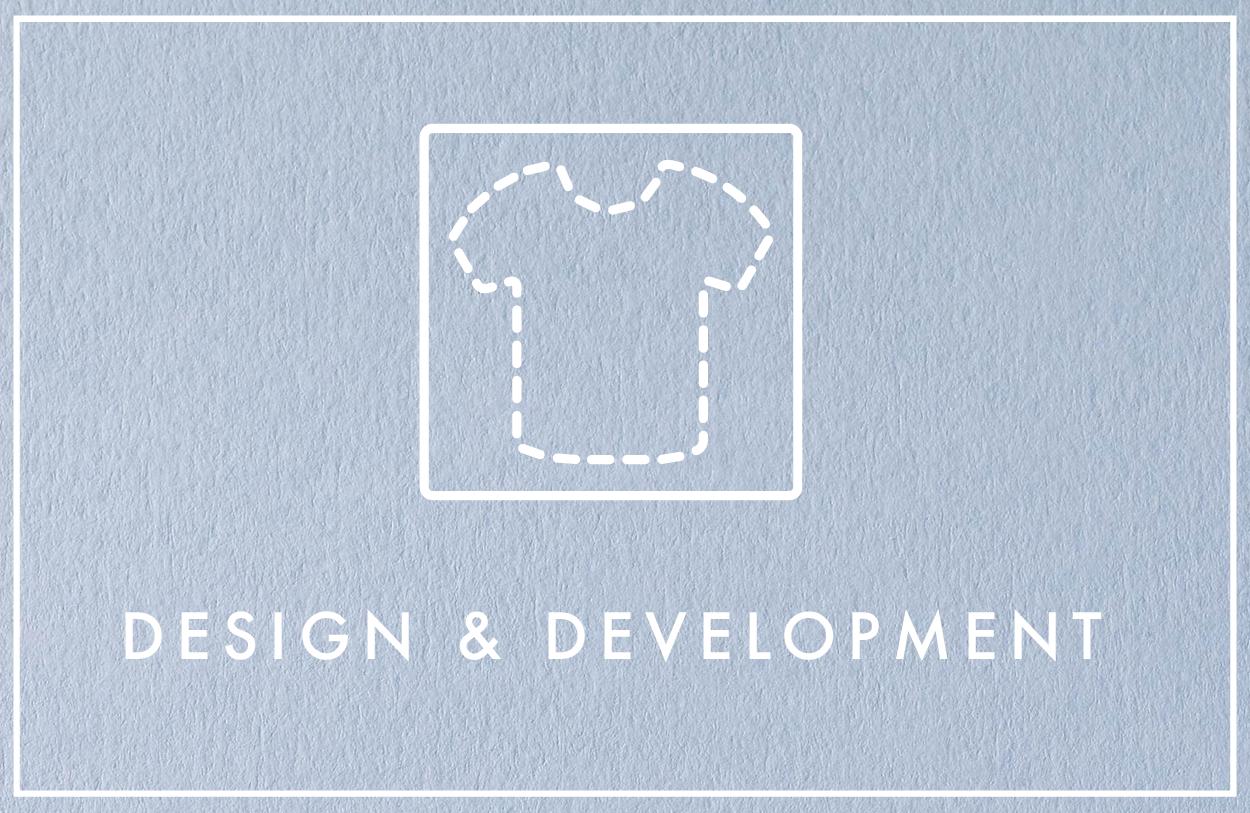 Fashion Delivered Design & Development