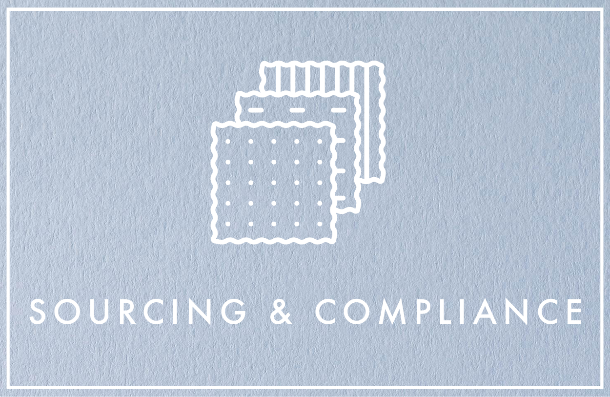 Fashion Delivered Sourcing & Compliance