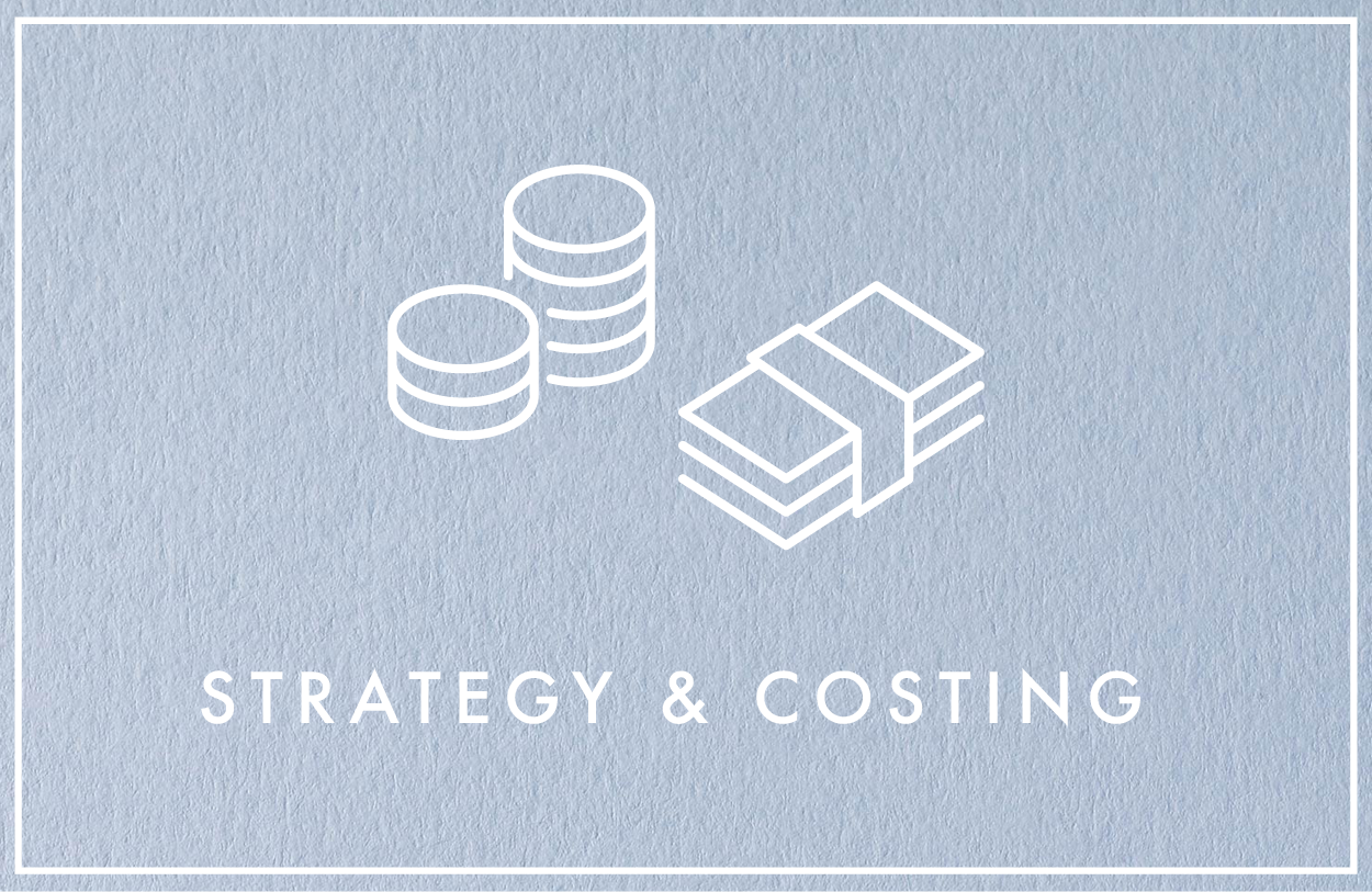 Fashion Delivered Strategy & Costing
