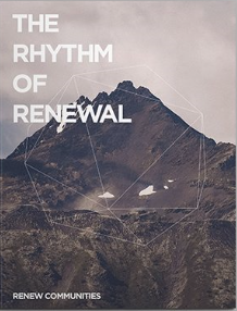 TABLE RHYTHMS OF R.E.N.E.W.    Our mother church, Renew Communities has a lot of great resources. Among them is this booklet that outlines the various ways to grow into your calling as a follower of Jesus or as someone who is exploring what it looks like to follow Jesus. Thankfully, following Jesus is a group assignment and not merely an individual one. That group is a church - an extending family on a mission to join in Jesus' kingdom works together.