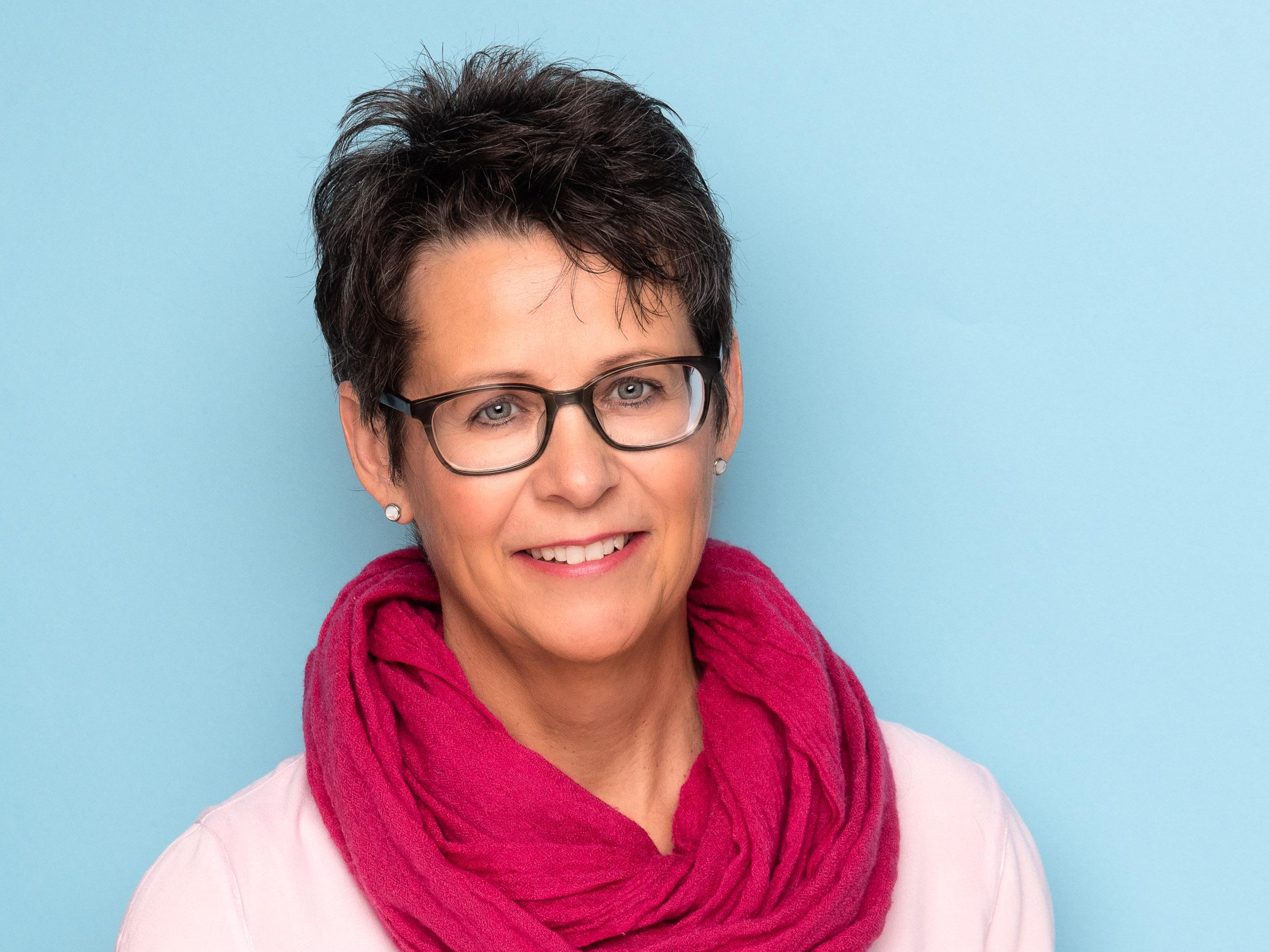 Ruth Spadin-Gygax, christliche Lebensberatung Thayngen bei Schaffhausen