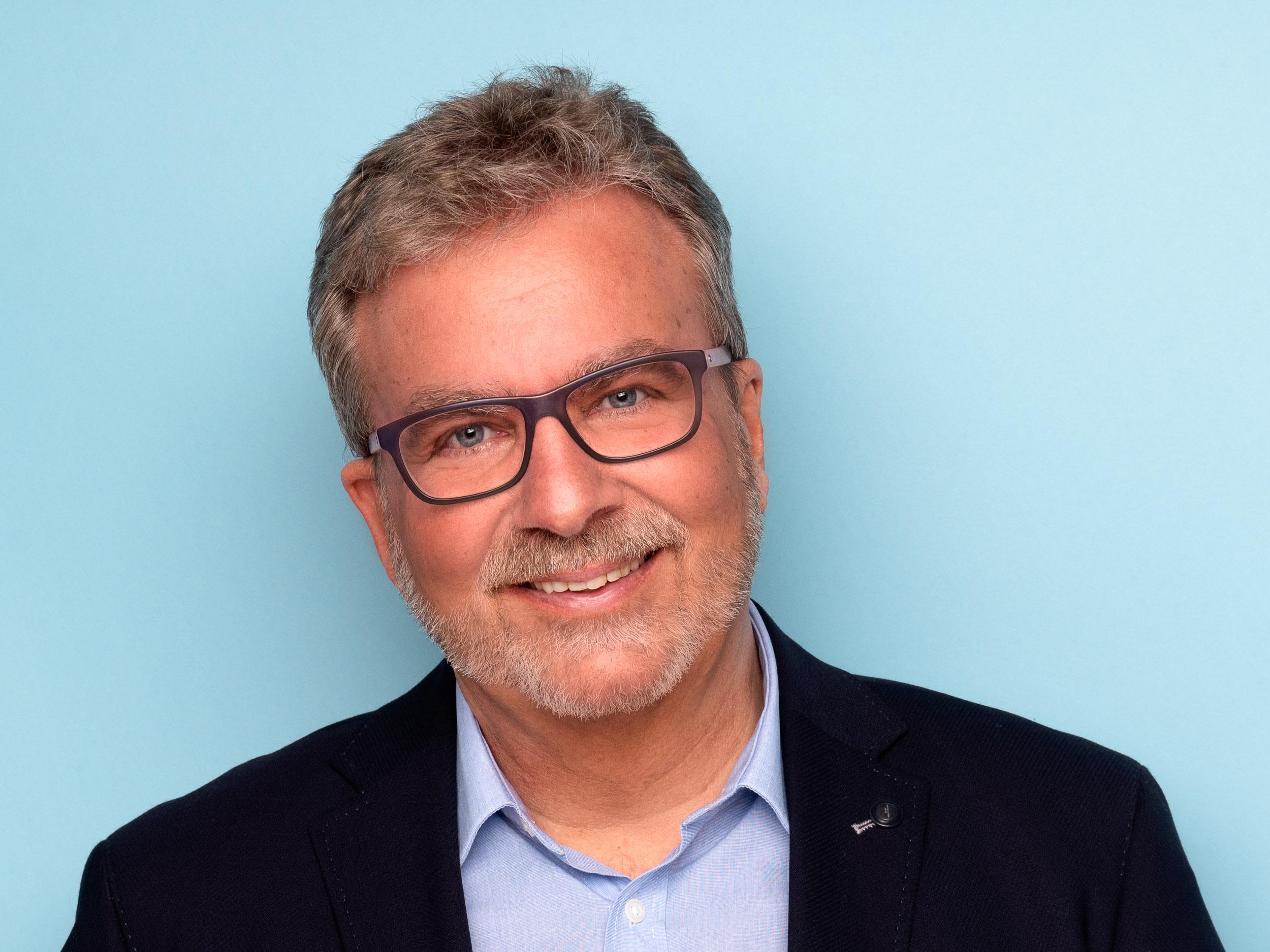 Silvio Spadin, christliche Lebensberatung Thayngen bei Schaffhausen