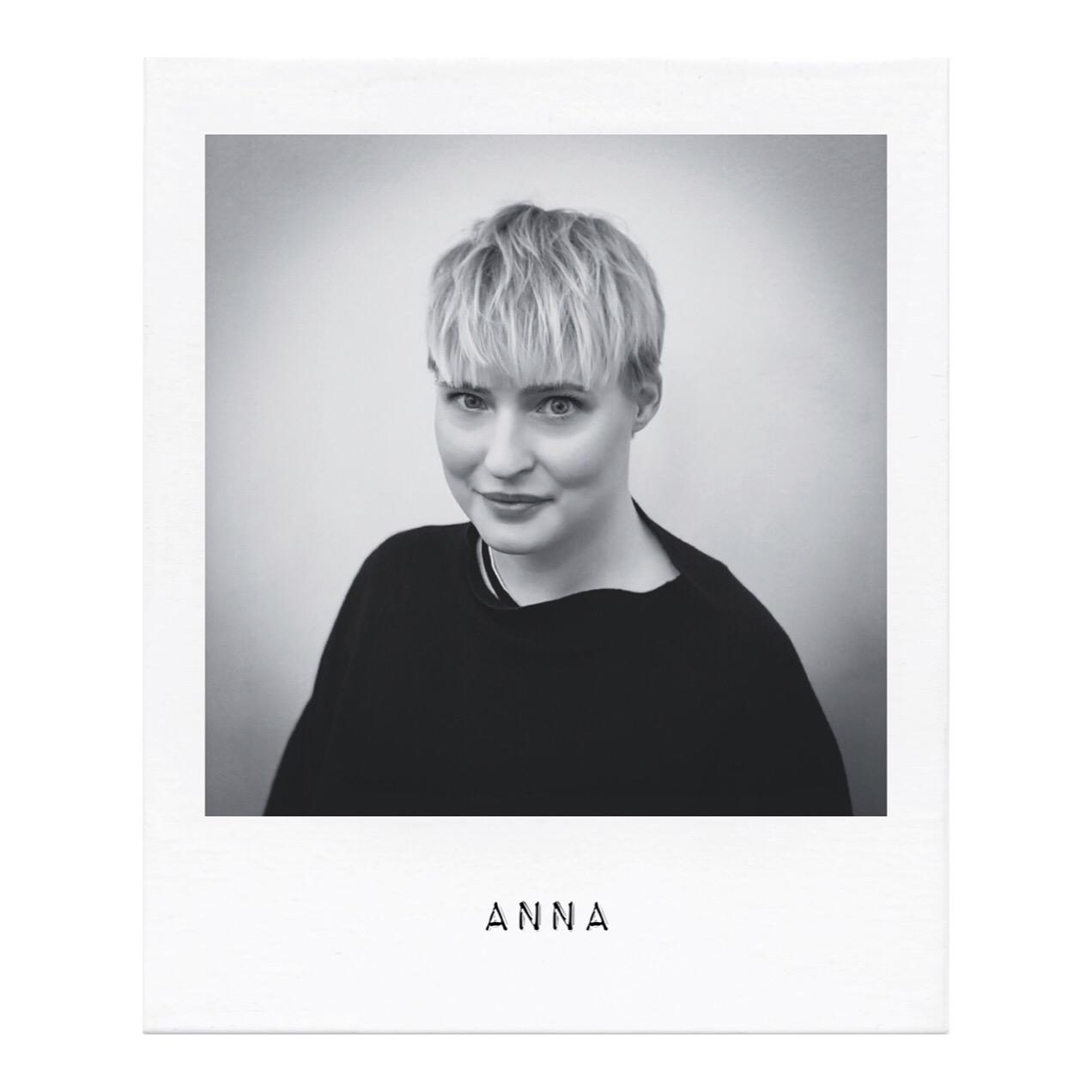 - Intervju: Anna - Art director & Senior TEch