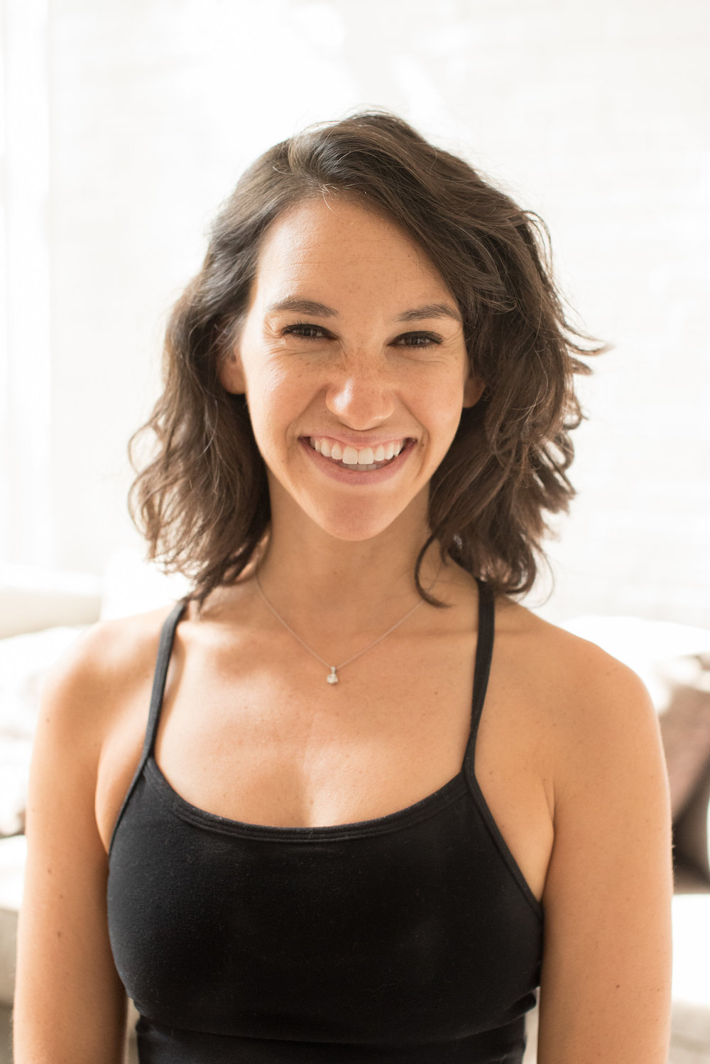 Mari Rubin, Pilates instructor