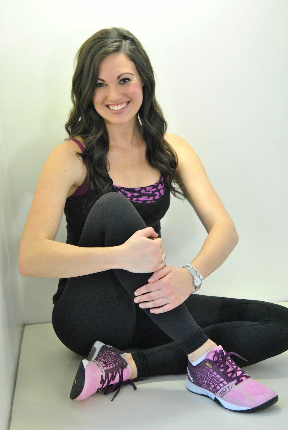 Nicole Long, Pilates instructor.jpg