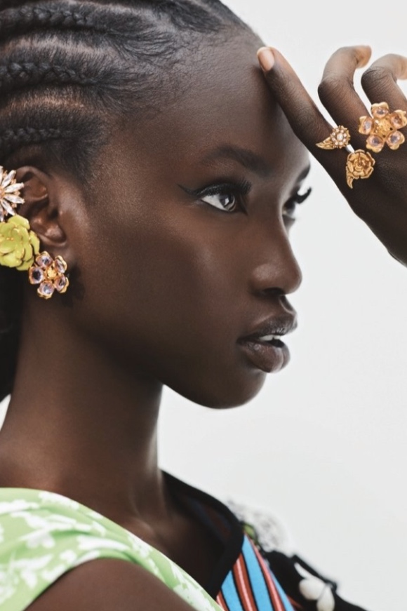Beauty -