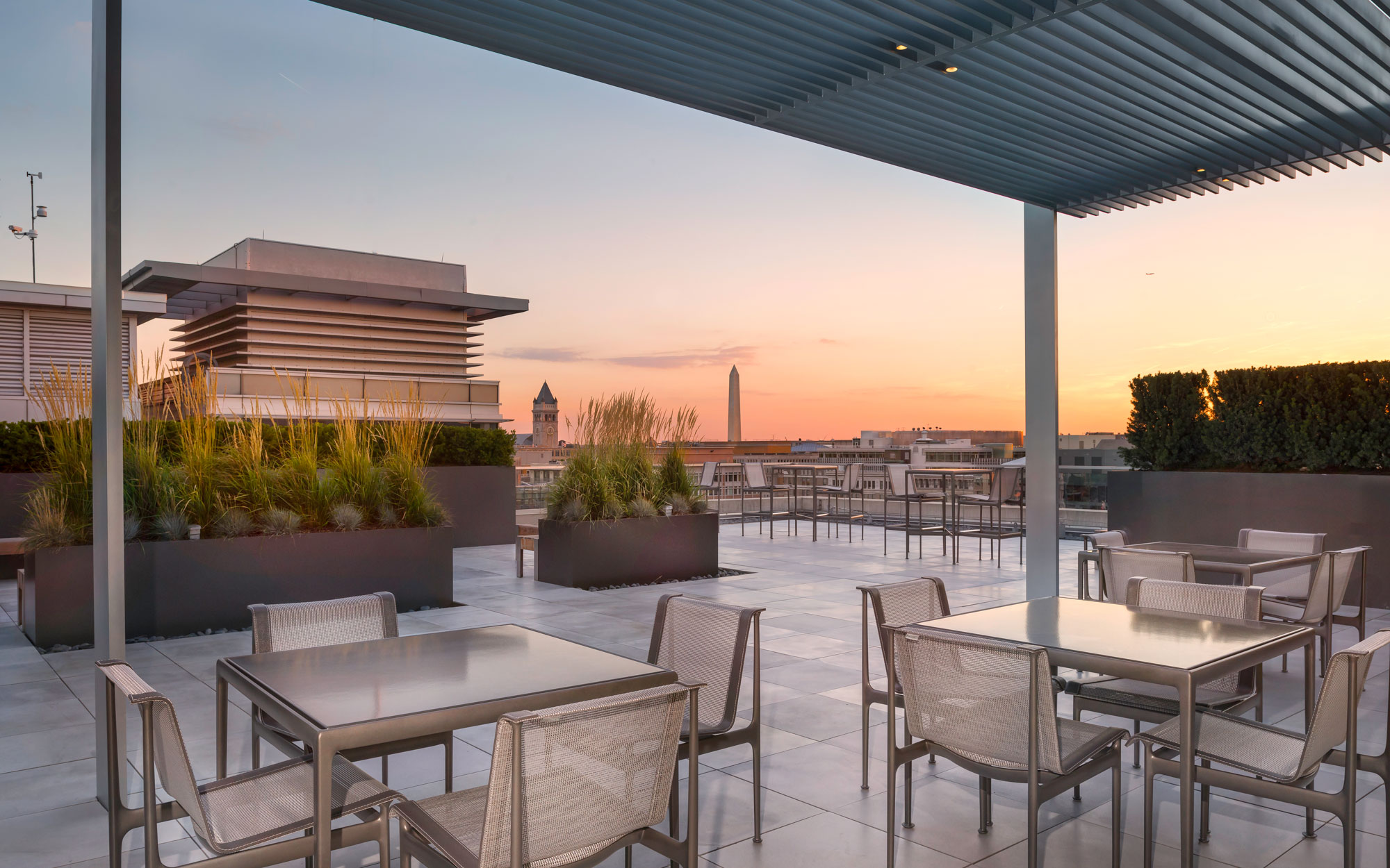 799 Ninth | Rooftop Lounge and Terrace