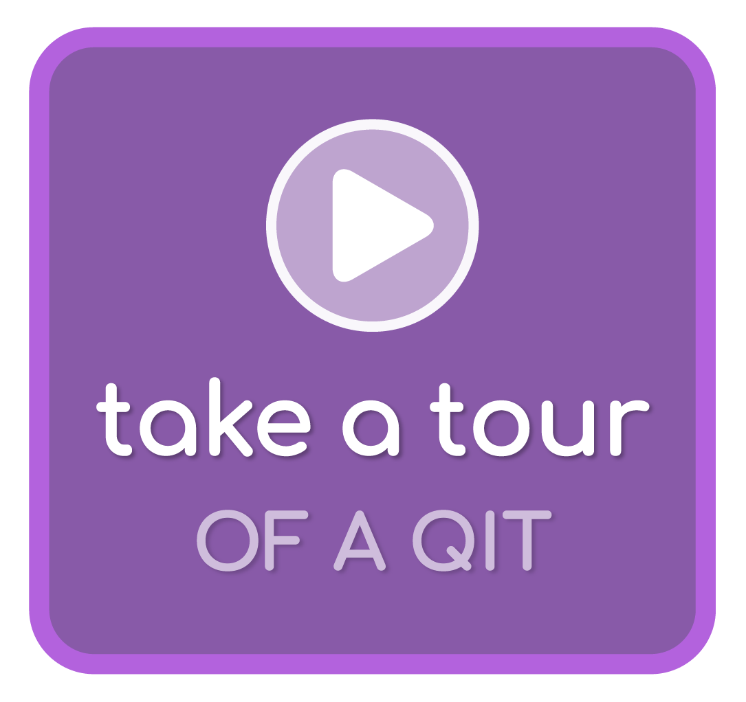 Take a peek inside a Qit to see all the included materials and how they work together to promote learning.
