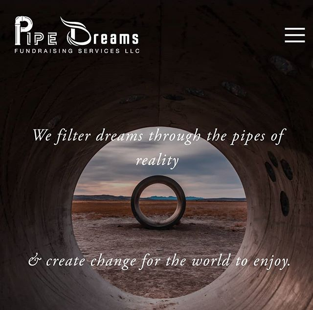 We finally made our website dream into a reality. Click our link in the bio to find out more.  #Fundraising #dreams #nonprofit #eventplanning #Dallas #FortWorth #NorthTexas