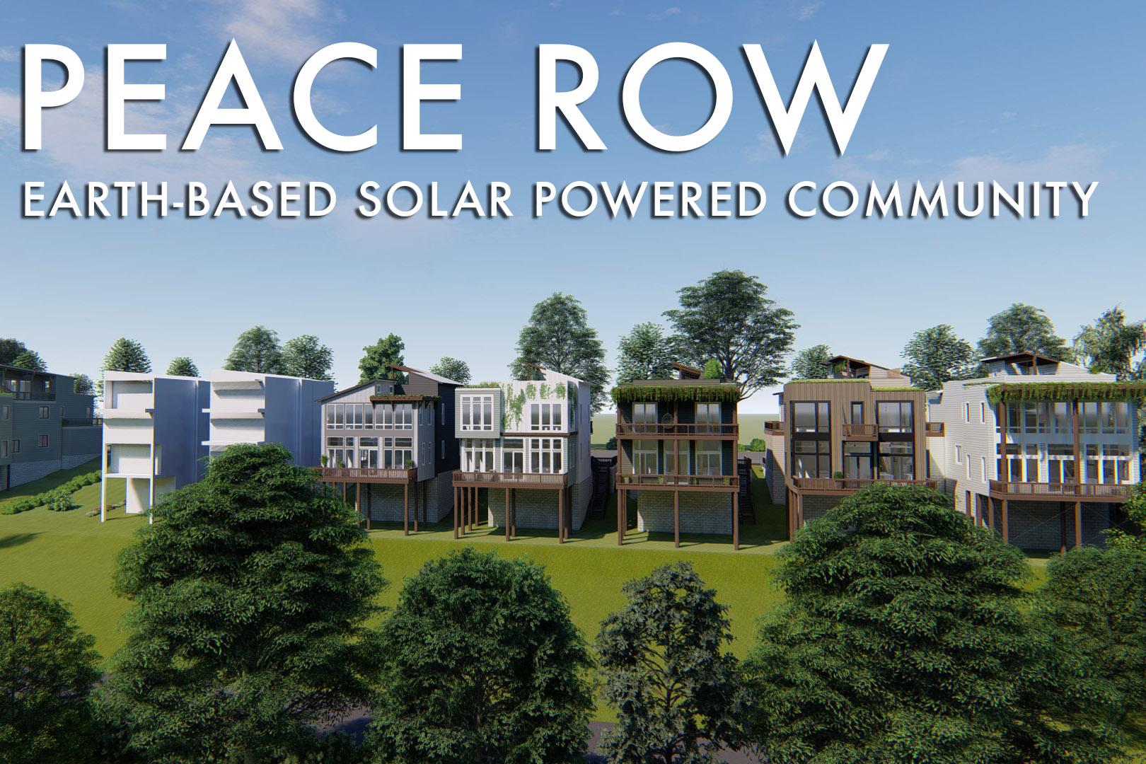 Peace Row