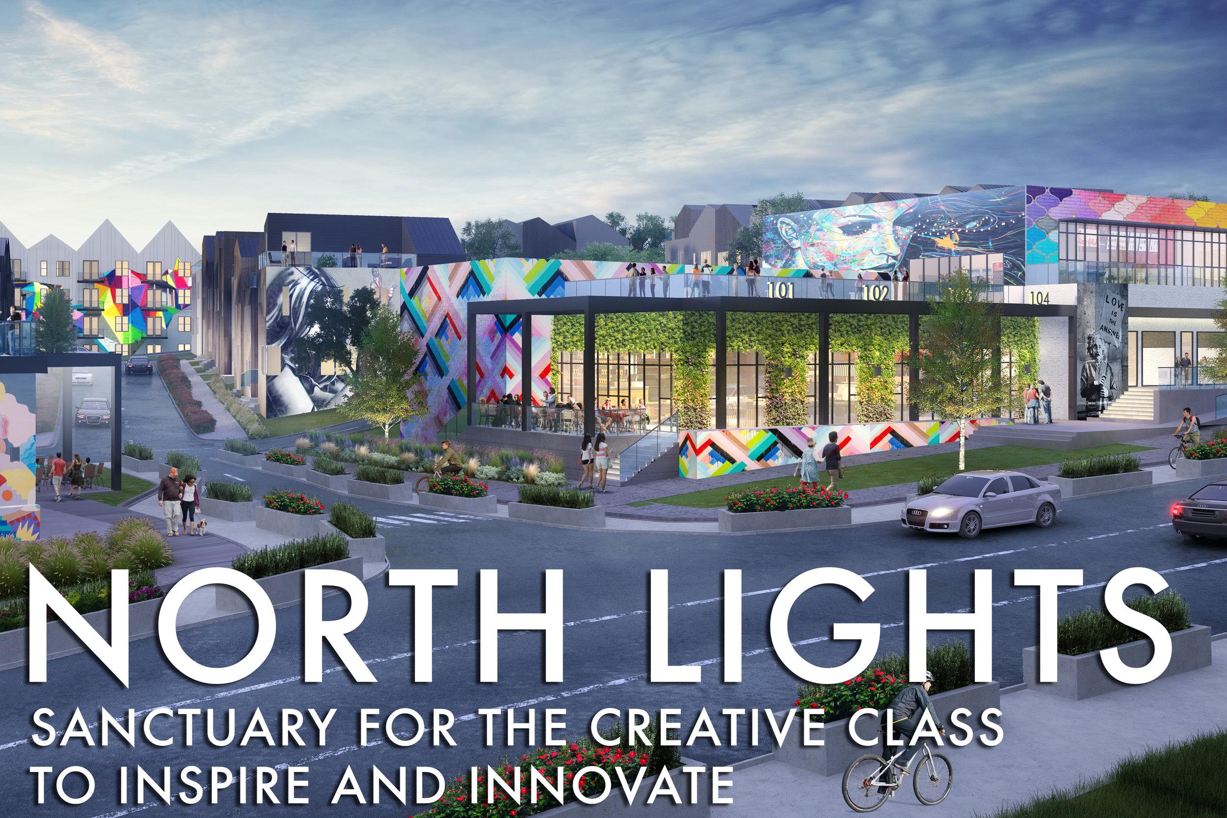 North Lights