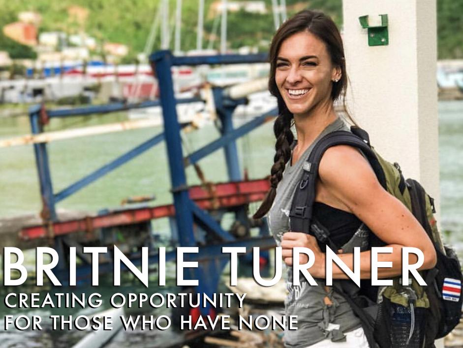 Britnie Turner
