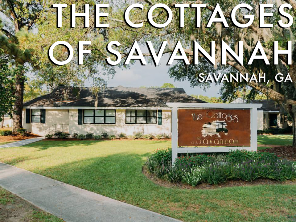 The Cottages of Savannah