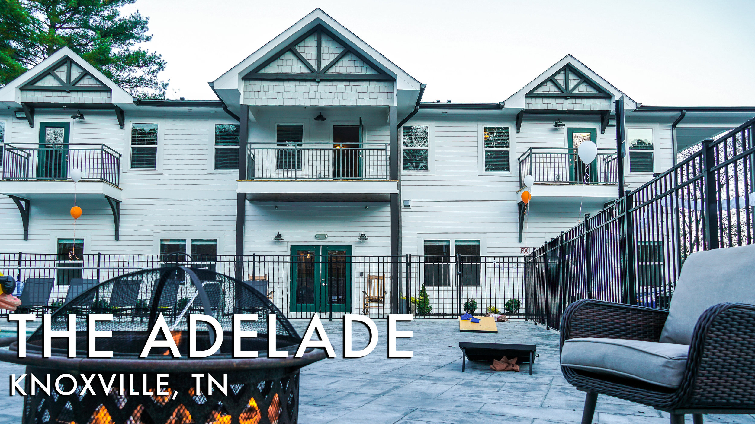 The Adelade