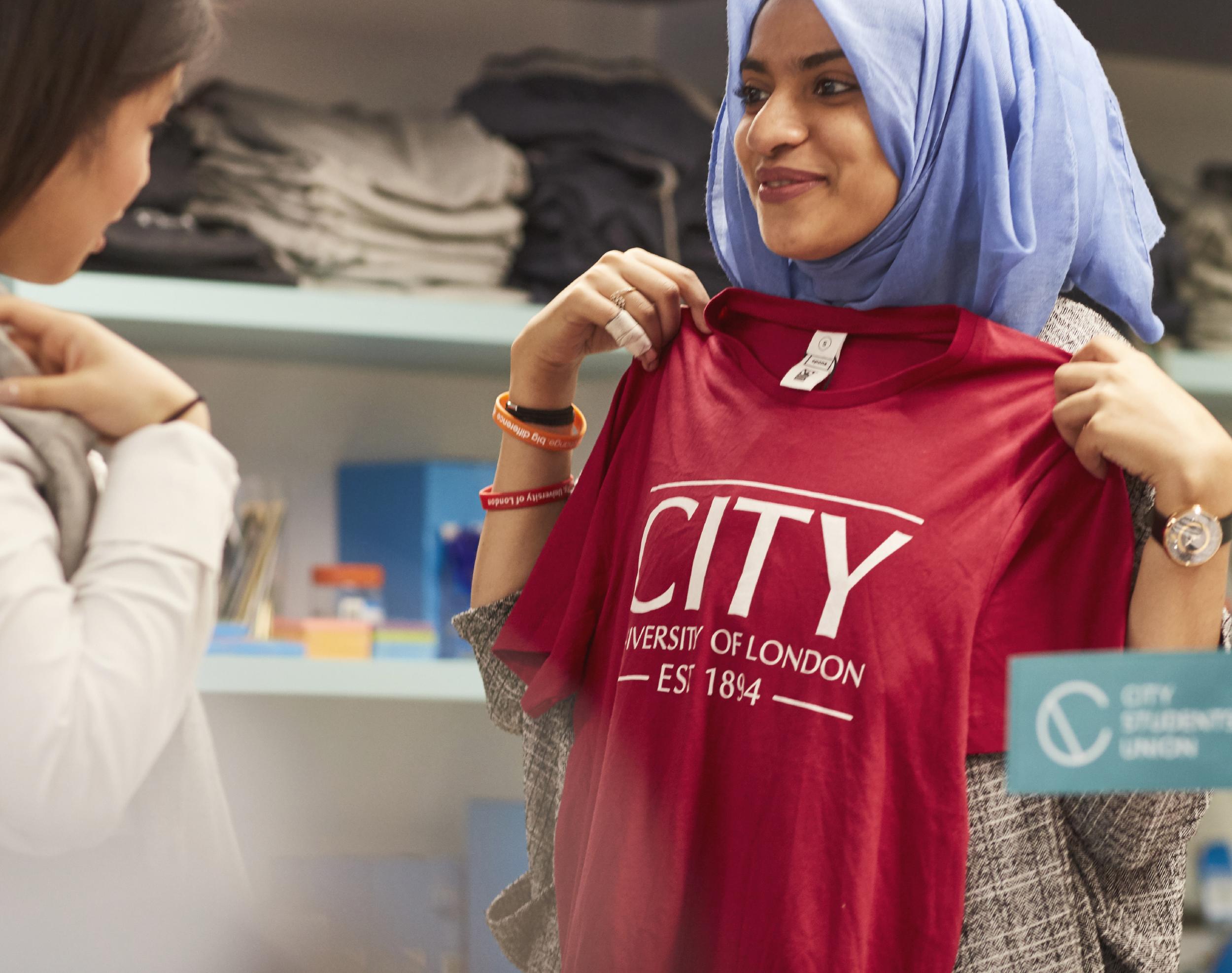 Undergraduated Prospectus - City, University of London