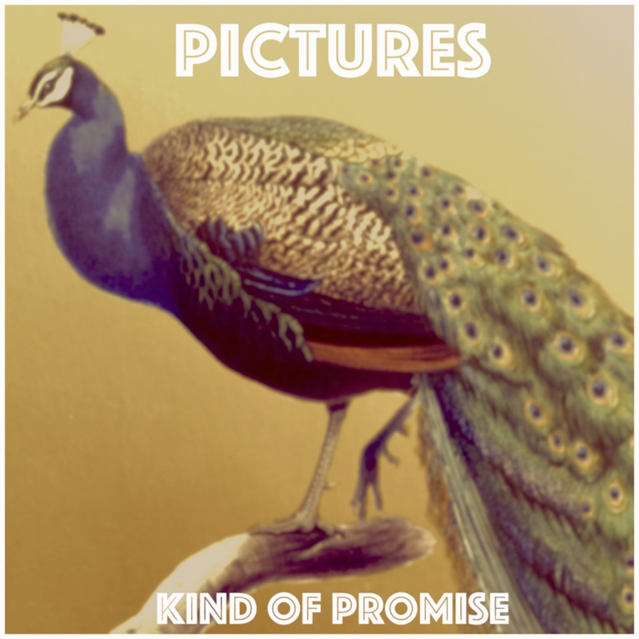 Kind of promiseRELEASED ON XXth July 2018 - SpotifyAppleiTunes