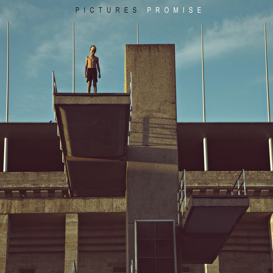 PROMISE2017 - SpotifyAmazonAppleiTunes
