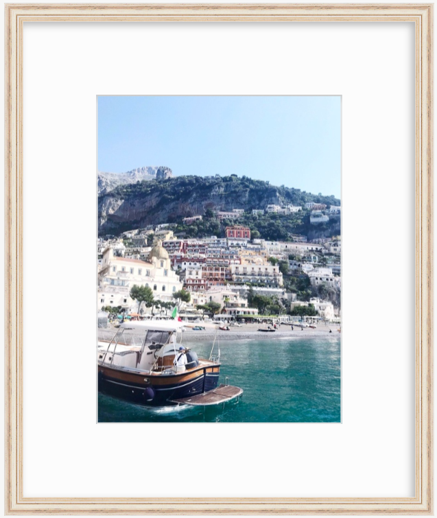 The Amalfi Coast Collection -