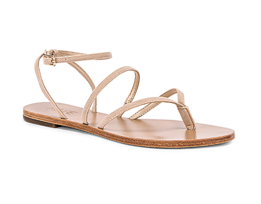 Raye The Label Void Sandal
