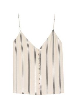 Rails Aubry Striped Tank