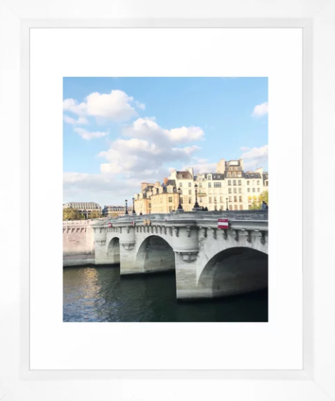 Heather-Rinder-ParisRiverBridge-Framed.png